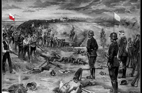 100. rocznica wybuchu III powstania śląskiego