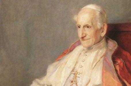 """Własność prywatna, rola państwa w gospodarce i praca wg """"Rerum novarum"""" papieża LeonaXIII"""