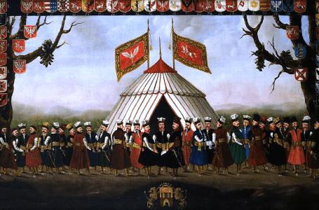 Jan Mosdorf: Tradycja a duch narodu