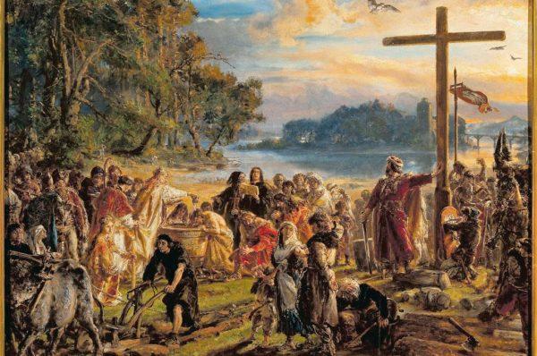 Zygmunt Balicki: Nasza niezależność duchowa