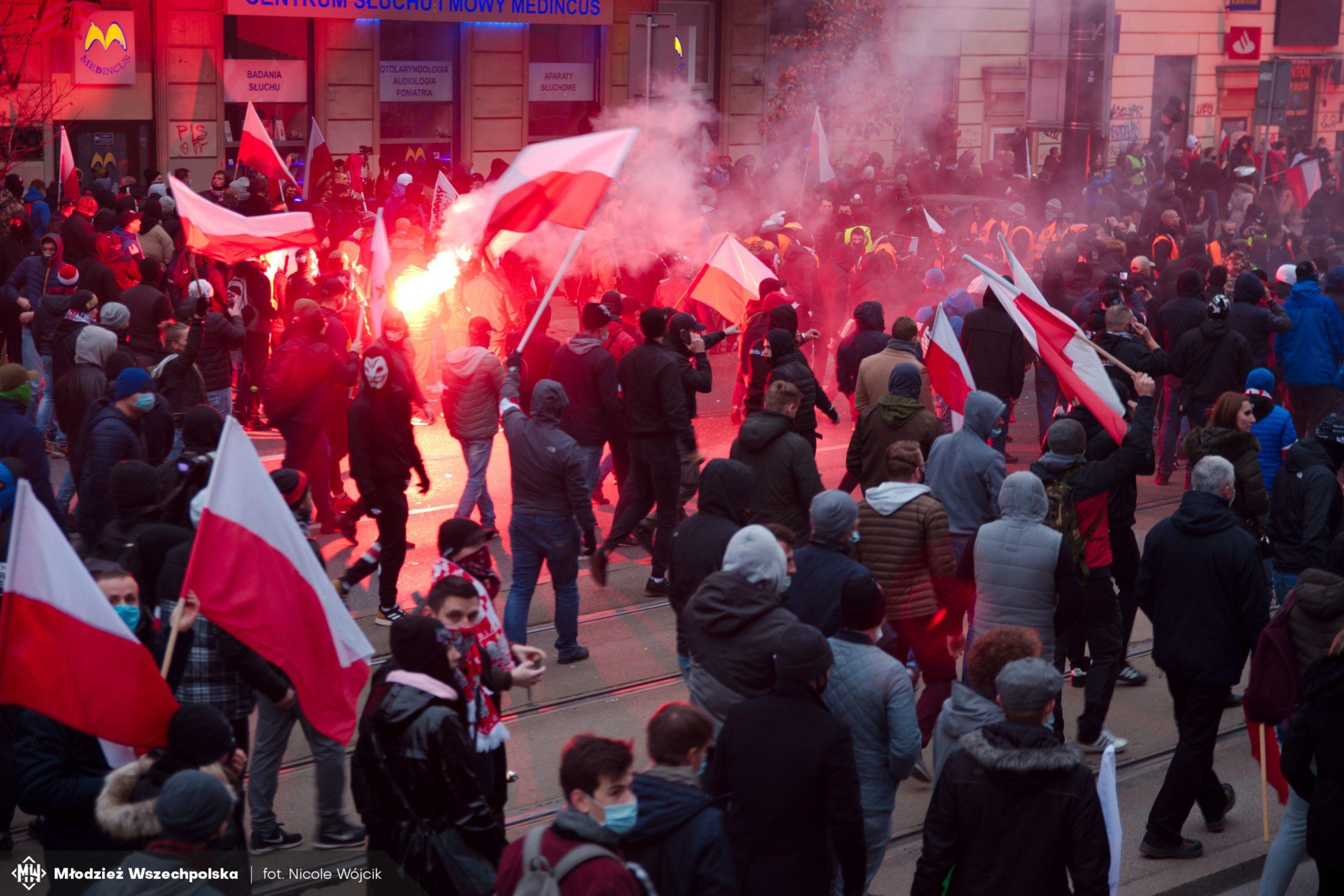 Polscy prawicowcy przegrają wszystko. Hiperliberalizmu nie zwalczy się... liberalizmem