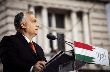 Orban: Węgry będą pierwszym krajem, który zatrzyma agresywną propagandę LGBTQ pod murami szkolnymi