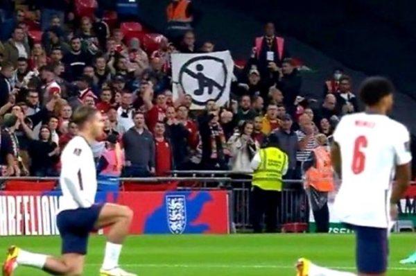 Starcia polskich i węgierskich kibiców z angielską policją podczas meczu na Wembley